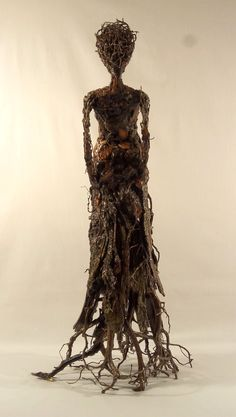 roots - Becky Grismer Art