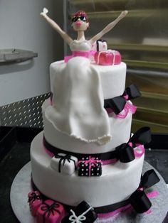 Divorce cake!!