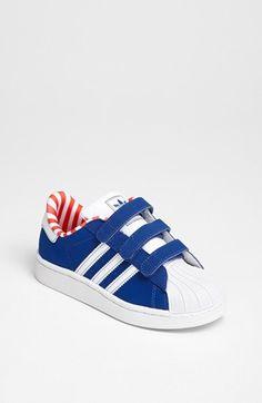 quality design 8cc1b d804c adidas  Superstar 2  Sneaker (Toddler   Little Kid)   Nordstrom