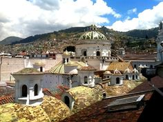 Our 6 favorite things to do in Quito with kids.