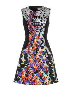 PETER PILOTTO Short Dress. #peterpilotto #cloth #dress