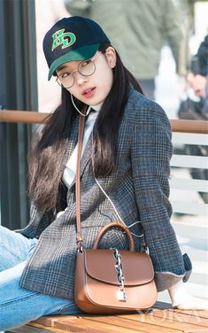 Shop the Outfits of Your Favorite KPOP Idol or KDrama Star - We have exclusive clothes that you will find nowhere else - Check it Out Now ✔ Korean Fashion Summer, Korean Fashion Trends, Korean Summer, Fashion Styles, Suzy Bae Fashion, Girl Fashion, Suzy Drama, Drama Tv, Korean Girl