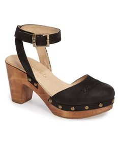 b311f9db1fbacf Main Image - five worlds Frida Platform Sandal (Women)