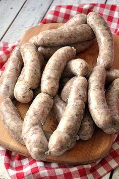 Polish Recipes, Polish Food, How To Make Sausage, Smoking Meat, Charcuterie, The Cure, Dinners, Salt, Roast