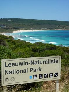 Leeuwin-Naturaliste National Park stretches between two capes, made up of dense karri and jarrah forests and a rugged coastline in Western Australia. Guide Book, Western Australia, Beach Themes, National Parks, Cinema, Adventure, World, Link, Water