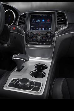 2014 Jeep Grand Cherokee SRT  www.CecilAtkissionChryslerJeepDodge.net