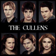 Cullen's