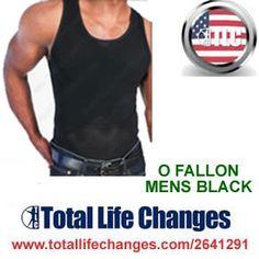 Total Life Changes Colombia.. Una Oportunidad de Negocio Inteligente: TLC Faja para Hombres O Fallon Negro www.totatllifechanges.com/2397171