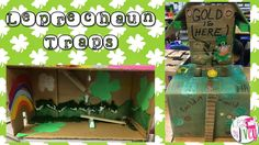 St. Patrick's Day Fun in the Classroom has great St. Patrick's Day ideas and resources that you can use in your second grade or third grade classroom. Includes crafts, reading, math and science St. Patrick's Day activities. Most of the resources are free!