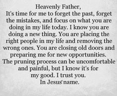 My nightly prayer <3
