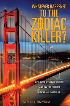 Whatever happened to the Zodiac Killer than haunted San Francisco in the 70s?