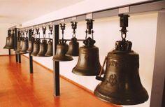 National Museum Bells, Zurich