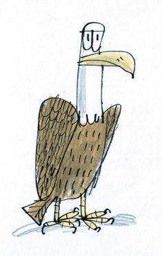 Bald Eagle - Fred Blunt