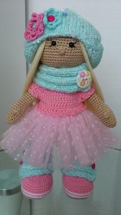 @happy.crochet~handmade~Игрушки крючком | VK