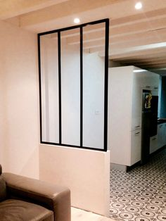r alisations verriere atelier verriere acier verriere d. Black Bedroom Furniture Sets. Home Design Ideas