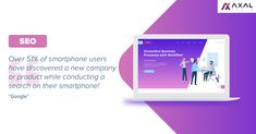 Over of smartphone users have discovered a new company or product while cond. Wireframe Design, Dashboard Design, Smartphone Hacks, Keyword Ranking, Mobile Ui Design, Seo Agency, Seo Company, Seo Services, Fotografia