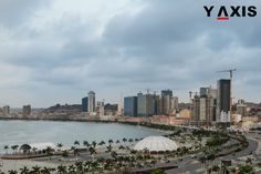 Angola has liberalized work permit regulations and has made them friendly for overseas immigrant professionals such as reintroducing miscellaneous allowances for workers. #YAxisAngola #YAxis #workoverseas