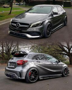 2017 Mercedes AMG face-lift 381 hp 4 cylinder km/ sec. 2017 Mercedes AMG face-lift 381 hp 4 cylinder km/ sec. Mercedes Benz Amg, Mercedes G Wagon, Mercedes Hatchback, Supercars, Mercedez Benz, Daimler Ag, Sport Cars, Luxury Cars, Dream Cars