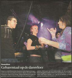 De Pers - februari 2008