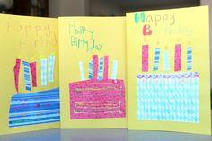 Doğum günü kartı veye doğum günü davetiye örnekleri ile ilgili farklıl fikirler sunacağız. El yapımı farklı ve güzel doğum günü davetiyeleri son dönemlerde moda haline geldi. Hem kendinizin yapacağı hemde arkadaşlarınıza özel hazırlayacağınız doğum günü kartı ile bu güzel gününüze sevdiklerinizi davet et