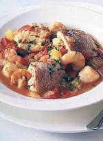 Seafood Stew - GoodHousekeeping.com