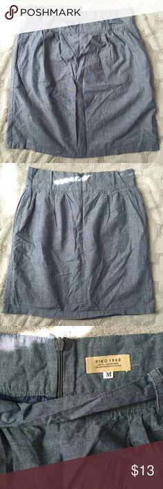 Skirt size medium Skirt size medium Piko 1988 Skirts