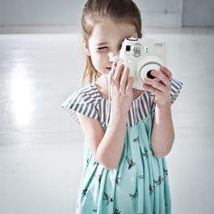 nosweet mint&bee dress www.nosweet.pl