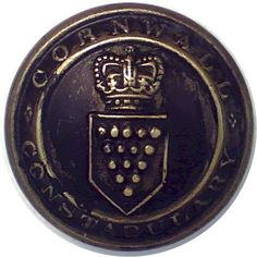 Cornwall Constabulary - Black - Police or Prisons uniform button for sale Buttons For Sale, Merchant Navy, Queen Crown, Commonwealth, Cornwall, Police, Empire, British