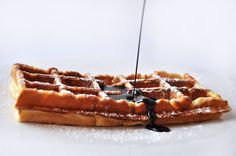 mmm waffles #Brunch this #Friday