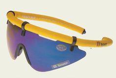 floating sunglasses CRAZYSUN by maurizio de lotto