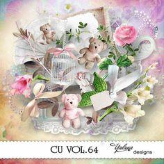 Yalana Design CU vol.64