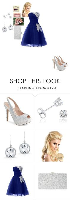 """""""Untitled #268"""" by angel2000ll on Polyvore featuring Lauren Lorraine, Amanda Rose Collection, Anne Sisteron and Sondra Roberts"""