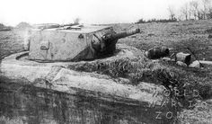 tanks used as bunkers - Google Search