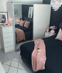 Astonishing Incredible Deco chambre, # accent for the interior # up . - Amazing Incredible Deco chambre, # accents for the interior # storage and organization # - Dream Rooms, Dream Bedroom, Home Bedroom, Girls Bedroom, Bedroom Decor, Bedroom Ideas, Master Bedroom, New Room, House Rooms