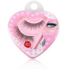 GET $50 NOW | Join RoseGal: Get YOUR $50 NOW!http://www.rosegal.com/make-up/high-end-eyelash-face-make-143186.html?seid=6846813rg143186
