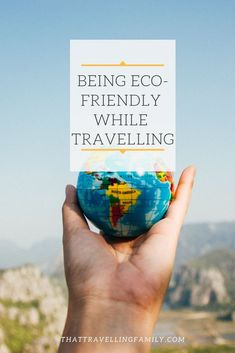 How to be Eco-friendly whilst travelling. Travelling can sometimes bring out the worst in us, especially when you consider disposing of stuff. Travel With Kids, Family Travel, Group Travel, Family Vacations, Use Of Plastic, Plastic Bags, Packaging Snack, Shampoo Bottles, Travel Tips