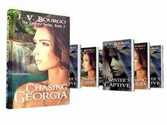 Book 2, Chasing Georgia Coming Soon! www.fountainbluepublishing.com