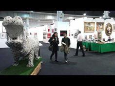 Contemporary Art Talent Show Talent Show, Contemporary Art, Street View, Modern Art, Contemporary Artwork