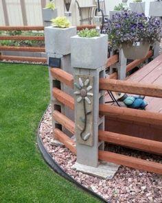 Budget Patio, Patio Diy, Patio Fence, Backyard Fences, Backyard Landscaping, Patio Ideas, Backyard Ideas, Fence Ideas, Landscaping Ideas