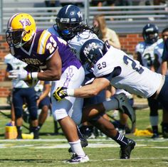 CFA College Game 31: Howard Payne at Hardin-Simmons, Oct. 12
