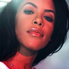 Eric Johnson: Aaliyah by Miss Rosen Rip Aaliyah, Aaliyah Style, Aaliyah Singer, Eric Johnson, Christina Aguilera, Jennifer Garner, Jennifer Lopez, Rihanna, Billy Holiday