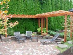 Simple-Design-Backyard-Furniture-Ideas