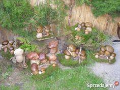 Znalezione obrazy dla zapytania ozdoby do ogrodu z kamienia polnego