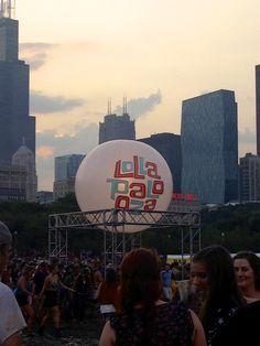 Lollapalooza