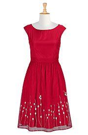 http://www.eshakti.com/clothImages/Floral embellished tulle dressV.jpg