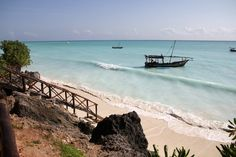 Ras Nungwi Beach Hotel – Peaceful Luxury on a Private Stretch of Zanzibar Beach