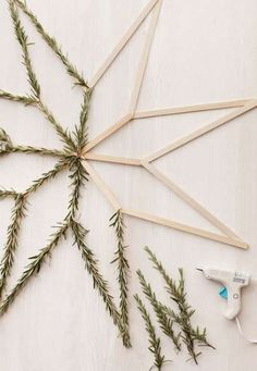 Best diy christmas star topper easy 65+ ideas #diy