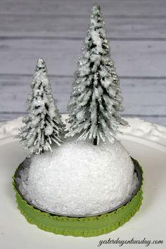 Mason Jar Craft Holiday Extravaganza