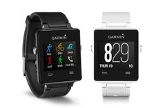 GearBrain | Garmin Vivoactive: Perfect Fitness Band For The Golfer In Your Life - GearBrain