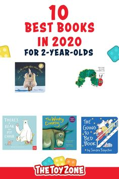 We came up with a list of the top quality books for two-year-olds. These stories are great to read aloud as a way to calm kids down, especially around bedtime. They feature gorgeously colored pictures. Some are classic, some are good learning tools, and others are simply funny. Check out our list to view our favorite picks. Teaching Kids, Kids Learning, Cool Toys For Boys, Best Educational Toys, Beloved Book, 2 Year Olds, Getting Played, Bedtime Routine, Learning Tools